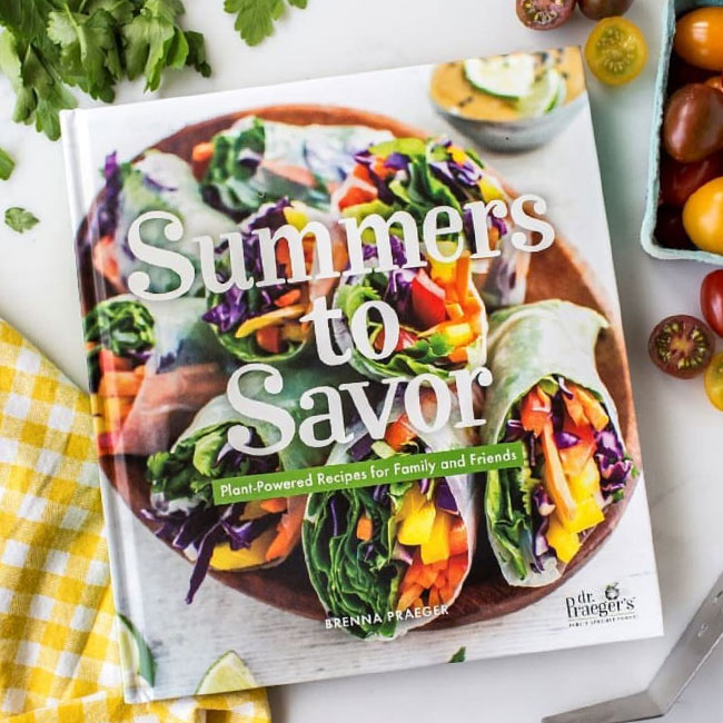 Summers to Savor image