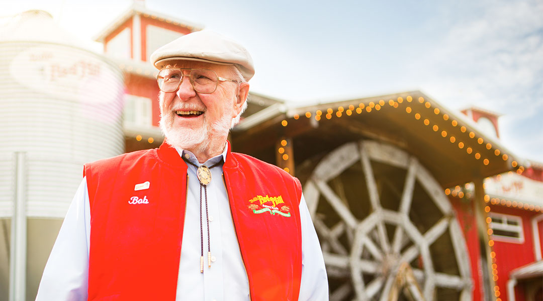 Reinforcing + Increasing Brand Loyalty for Bob's Red Mill image
